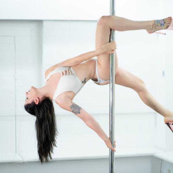 Mensetsu #29 - Emma - Lycée japonais et pole dancing